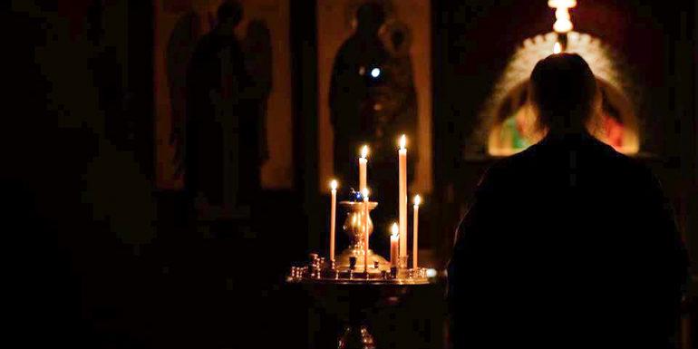 Ψυχή χωρίς προσευχή είναι καταδικασμένη να πεθάνει – Άγιος Αντώνιος
